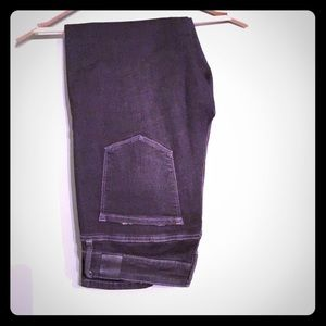 Level 99 Madison Midrise Skinny Size 30, NWOT